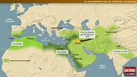 Fragmentation of the Islamic Empire