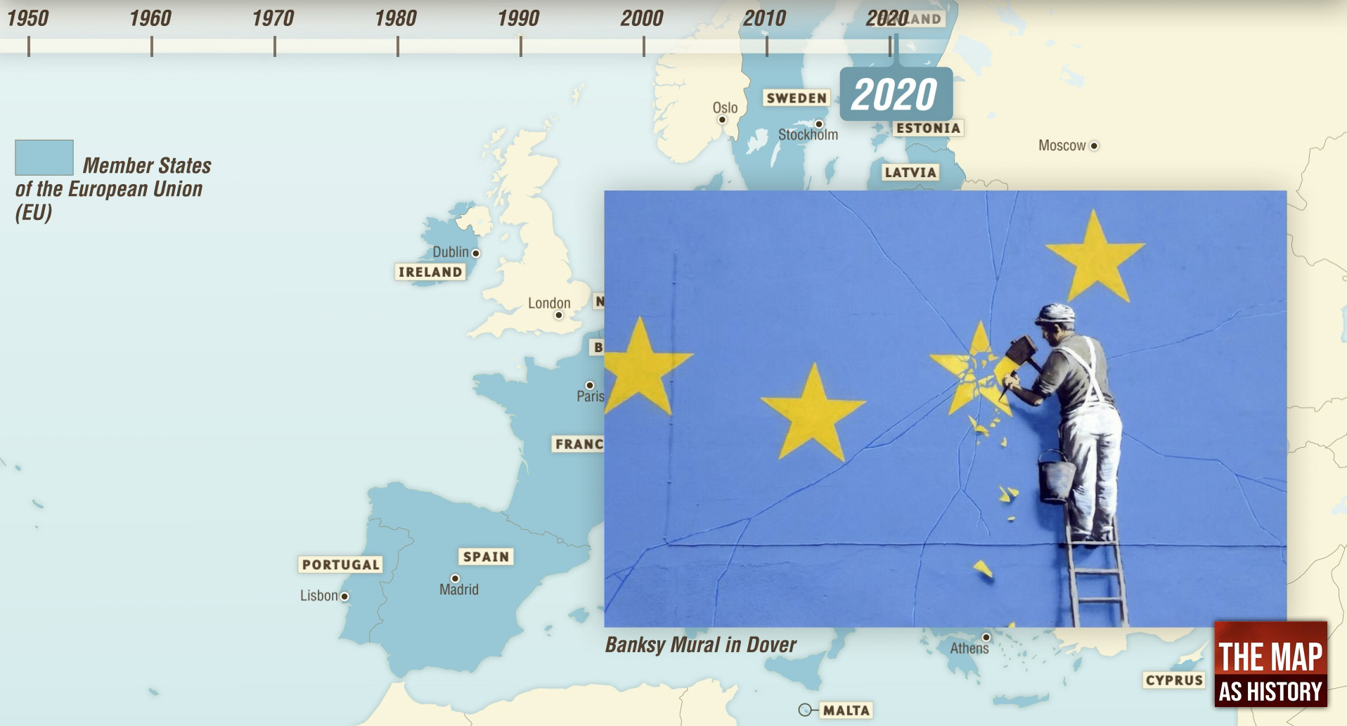 Milestones in European Construction