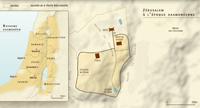 Hasmonean Jerusalem (164 – 63 BCE)