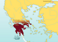 Independence of Greece