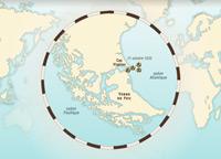 Magellan's voyage 1519-1522