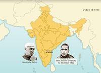 India's States 1947-2014