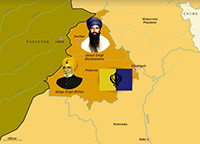 Separatism in Punjab