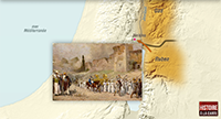 The Biblical narration of the Conquest of Canaan