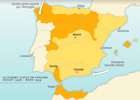 Spain: Republicanism and Civil War, 1931-1939
