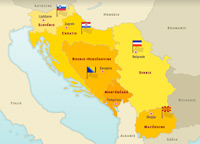 Yugoslavia: From Unity to Disunity