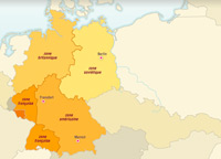Occupied Germany and Divided Germany