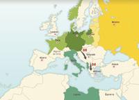 War in Europe 1939-1941