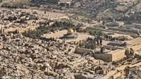 Jerusalem: The History of a Global City