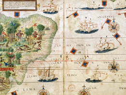 The Portuguese and Spanish Empires